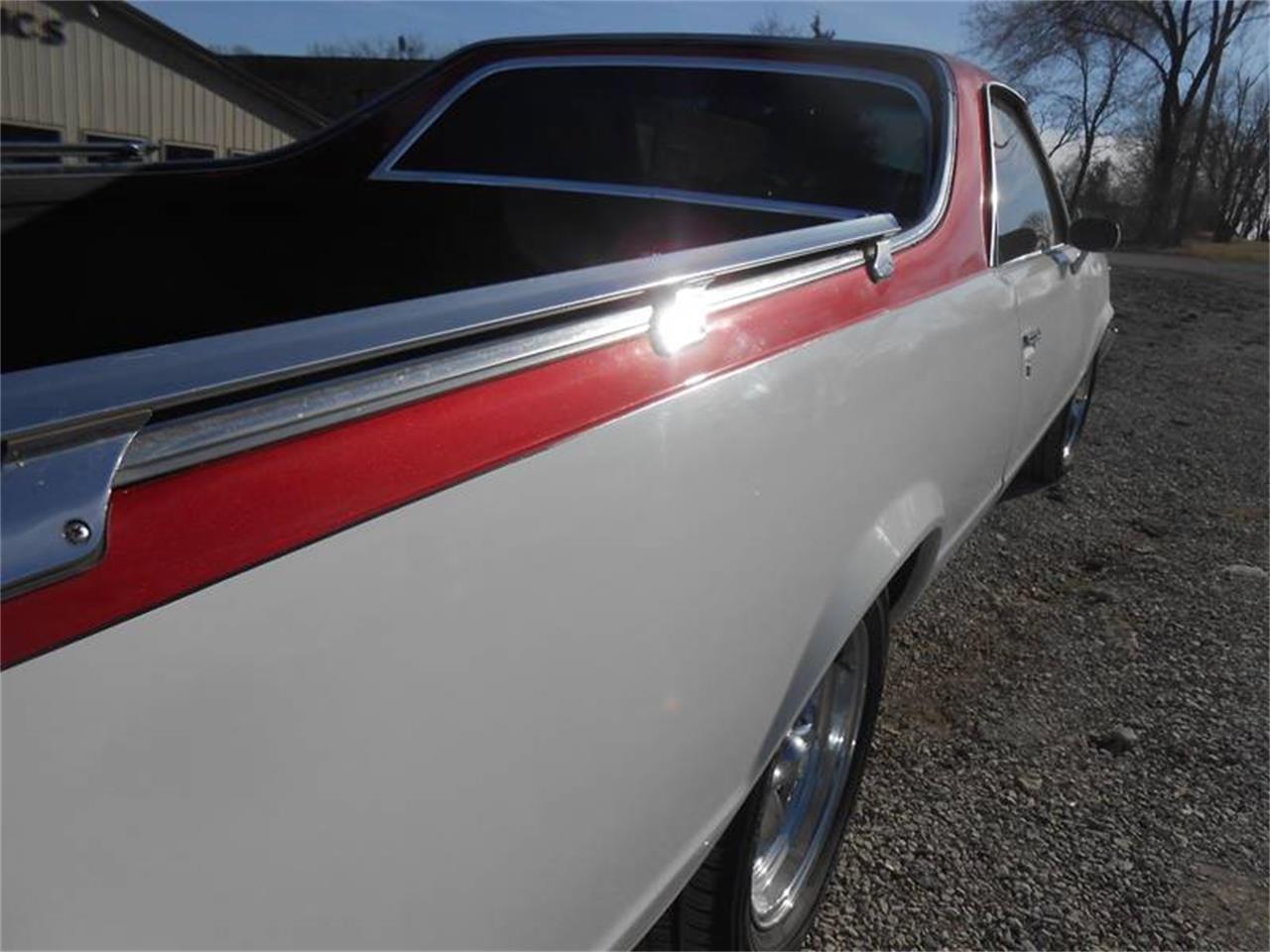 1981 Chevrolet El Camino (CC-1305486) for sale in West Line, Missouri