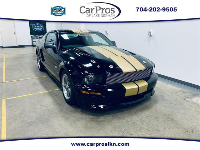 2006 Ford Mustang (CC-1305487) for sale in Mooresville, North Carolina