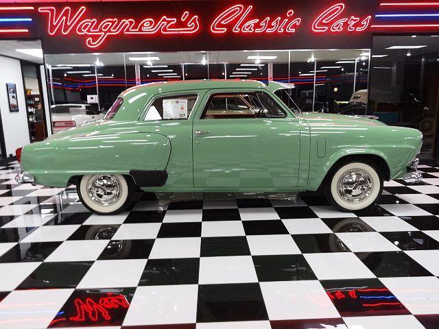 1951 Studebaker Champion (CC-1305491) for sale in Bonner Springs, Kansas