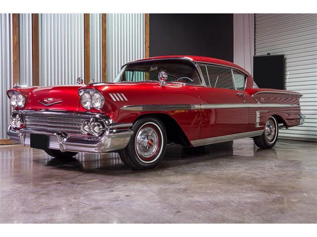 1958 Chevrolet Impala (CC-1300550) for sale in Scottsdale, Arizona