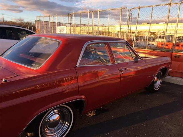 1965 Chevrolet Impala (CC-1305515) for sale in Staten Island, New York