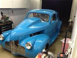 1940 Chevrolet Pro Street (CC-1305518) for sale in Fuquay Varina, North Carolina