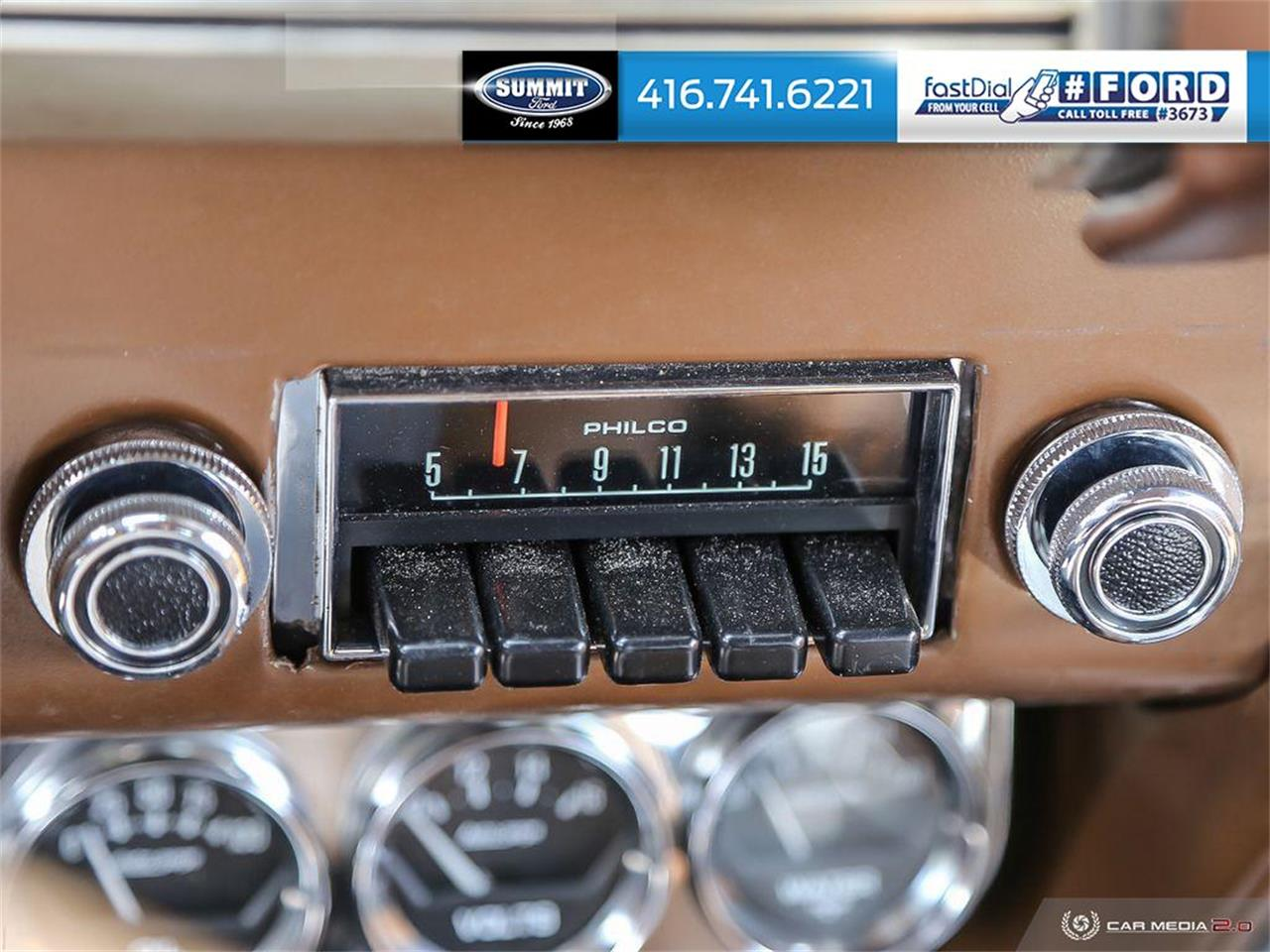 1970 Ford Torino (CC-1305520) for sale in Toronto, Ontario