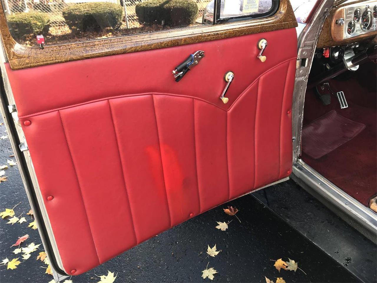 1940 Chevrolet Deluxe (CC-1305527) for sale in Utica , Ohio