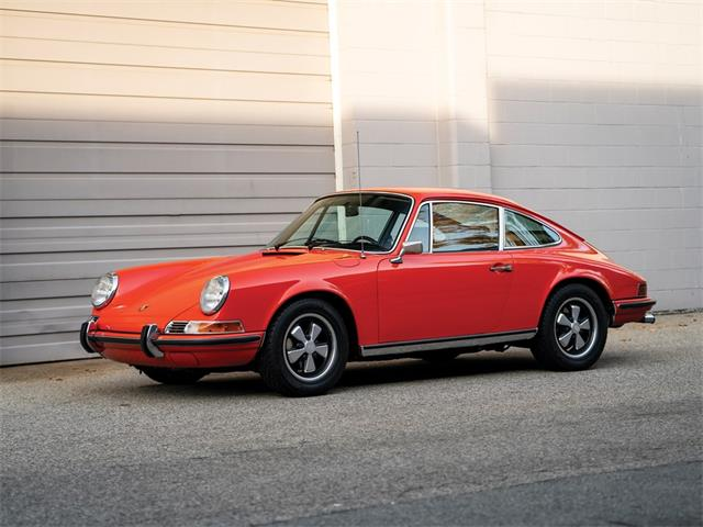 1972 Porsche 911 (CC-1305537) for sale in Phoenix, Arizona