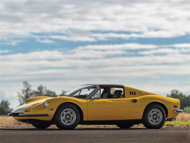 1972 Ferrari Dino (CC-1305554) for sale in Phoenix, Arizona