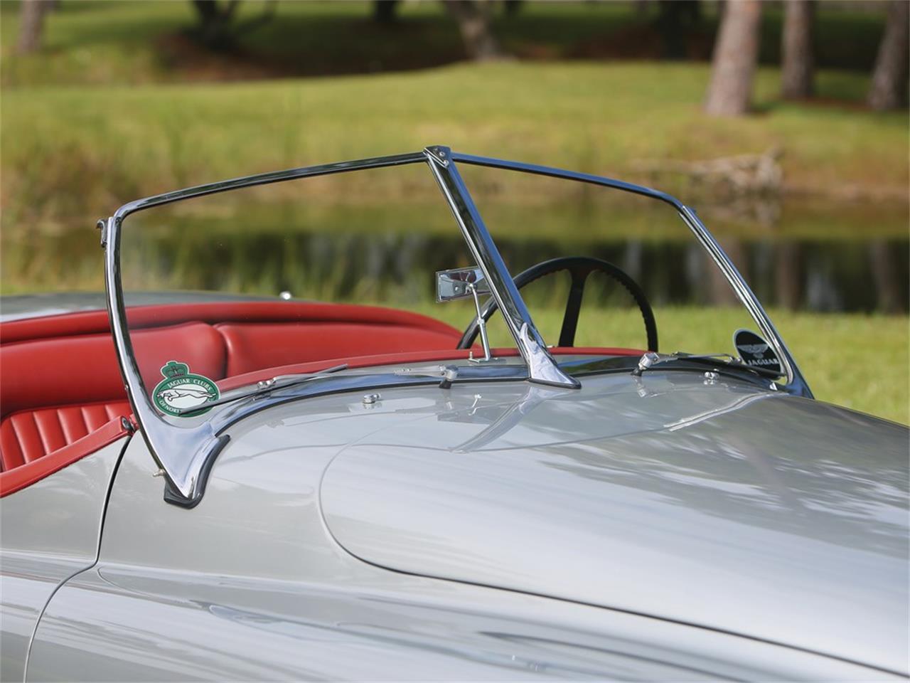 1953 Jaguar XK120 (CC-1305561) for sale in Phoenix, Arizona