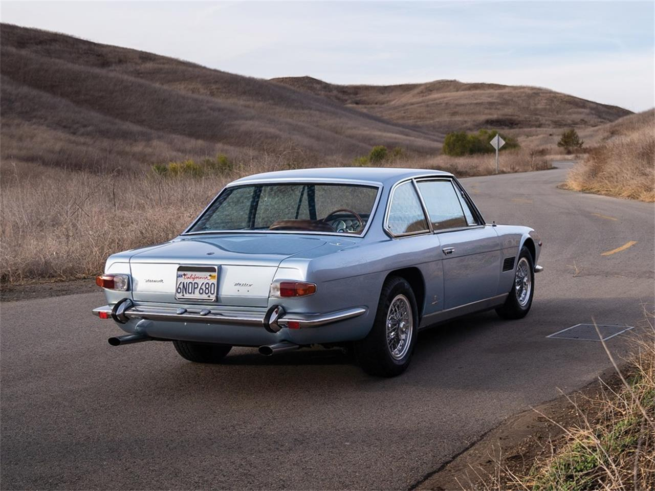 1966 Maserati Mexico (CC-1305566) for sale in Phoenix, Arizona