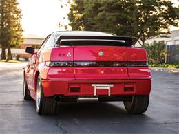 1991 Alfa Romeo SZ (CC-1305567) for sale in Phoenix, Arizona