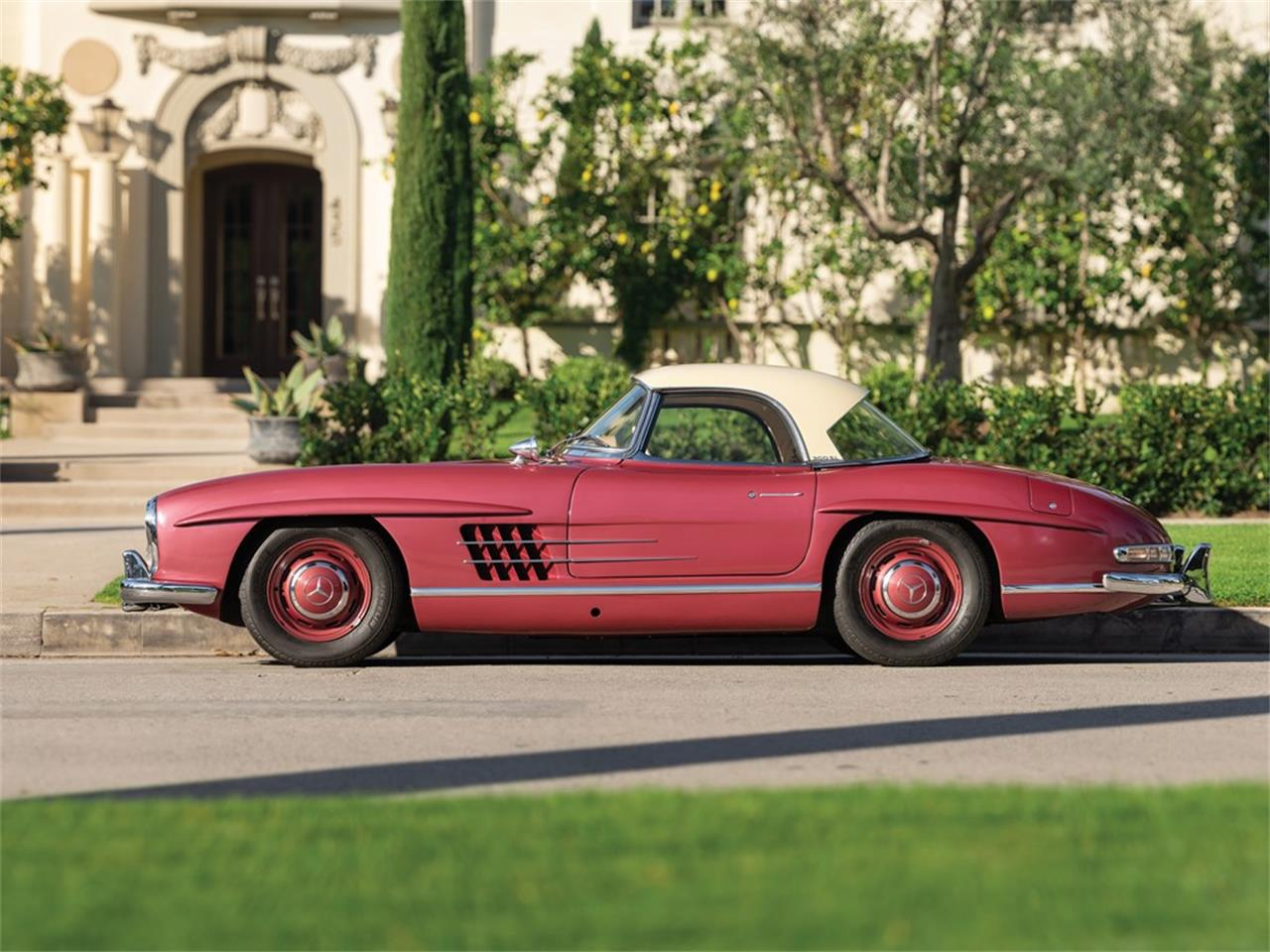 1957 Mercedes-Benz 300SL (CC-1305569) for sale in Phoenix, Arizona