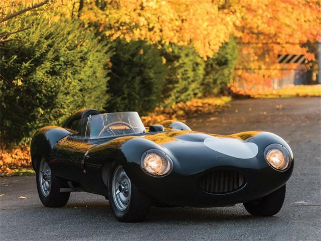 1956 Jaguar D-Type (CC-1305595) for sale in Phoenix, Arizona