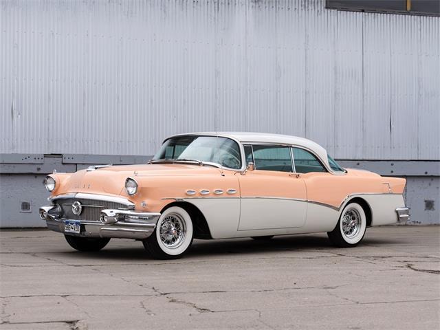 1956 Buick Roadmaster