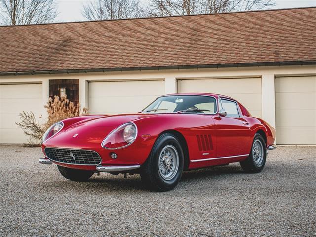 1965 Ferrari 275 GTB (CC-1305610) for sale in Phoenix, Arizona