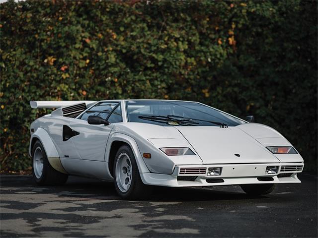 1983 Lamborghini Countach (CC-1305618) for sale in Phoenix, Arizona