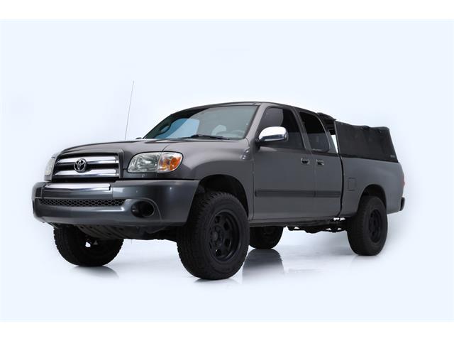 2006 Toyota Tundra (CC-1300562) for sale in Scottsdale, Arizona