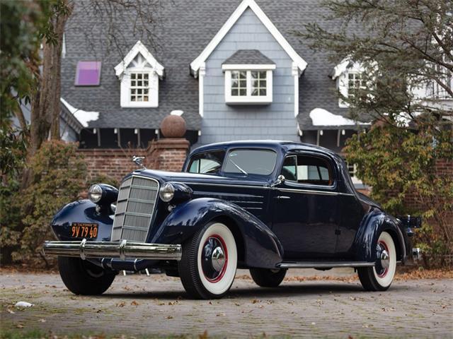 1935 Cadillac V12 (CC-1305620) for sale in Phoenix, Arizona