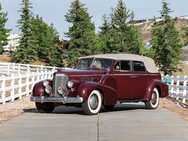 1938 Cadillac Series 75 (CC-1305626) for sale in Phoenix, Arizona
