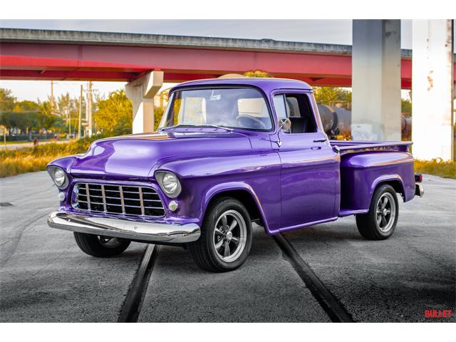 1955 Chevrolet 3100 (CC-1305637) for sale in Fort Lauderdale, Florida