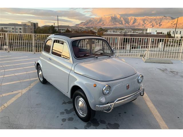 1970 Fiat 500L (CC-1305662) for sale in Scottsdale, Arizona