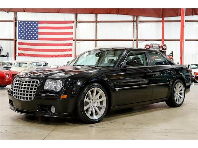 2006 Chrysler 300C (CC-1305703) for sale in Kentwood, Michigan