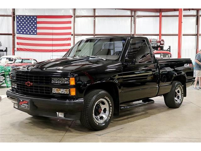 1990 Chevrolet 1500 (CC-1305724) for sale in Kentwood, Michigan