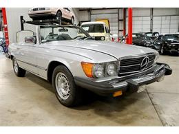 1980 Mercedes-Benz 450SL (CC-1305730) for sale in Kentwood, Michigan