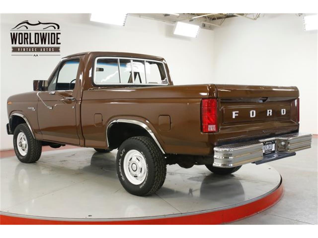 1980 Ford F150 (CC-1305739) for sale in Denver , Colorado