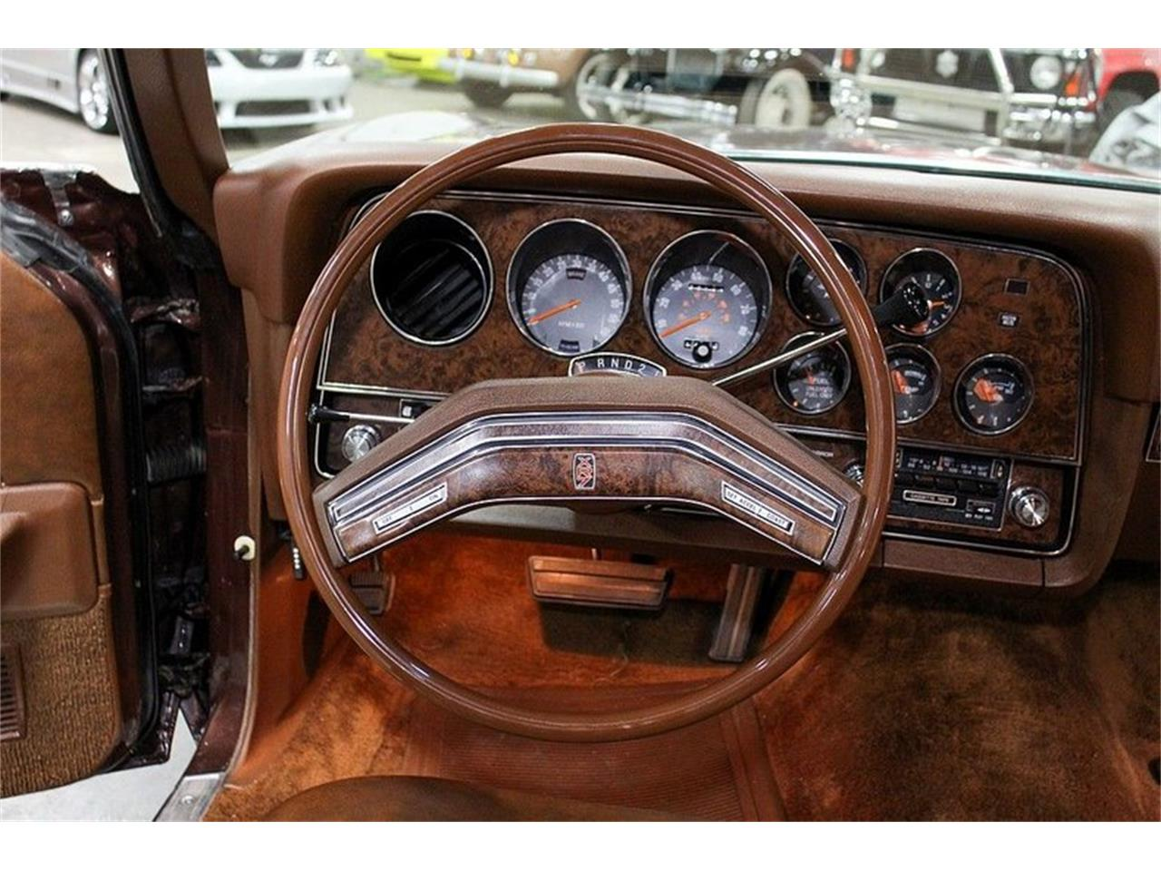1978 Mercury Cougar (CC-1305765) for sale in Kentwood, Michigan