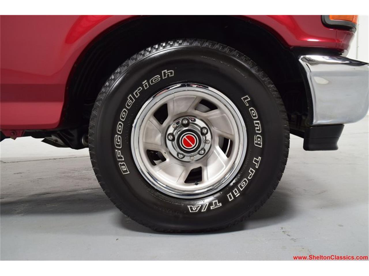1994 Ford F150 (CC-1305773) for sale in Mooresville, North Carolina