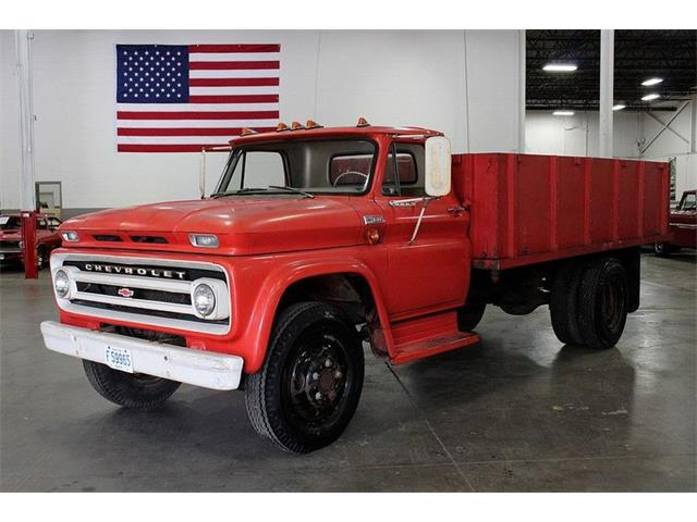 1965 Chevrolet C60 (CC-1305774) for sale in Kentwood, Michigan
