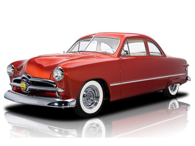 1949 Ford Coupe (CC-1305779) for sale in Charlotte, North Carolina