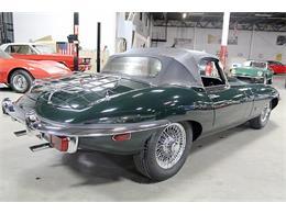 1971 Jaguar XKE (CC-1305782) for sale in Kentwood, Michigan