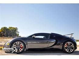 2010 Bugatti Veyron (CC-1305801) for sale in West Palm Beach, Florida