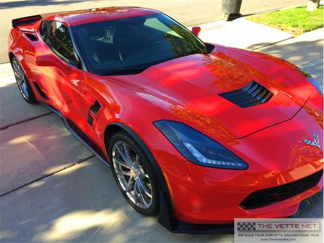 2019 Chevrolet Corvette (CC-1305808) for sale in Sarasota, Florida