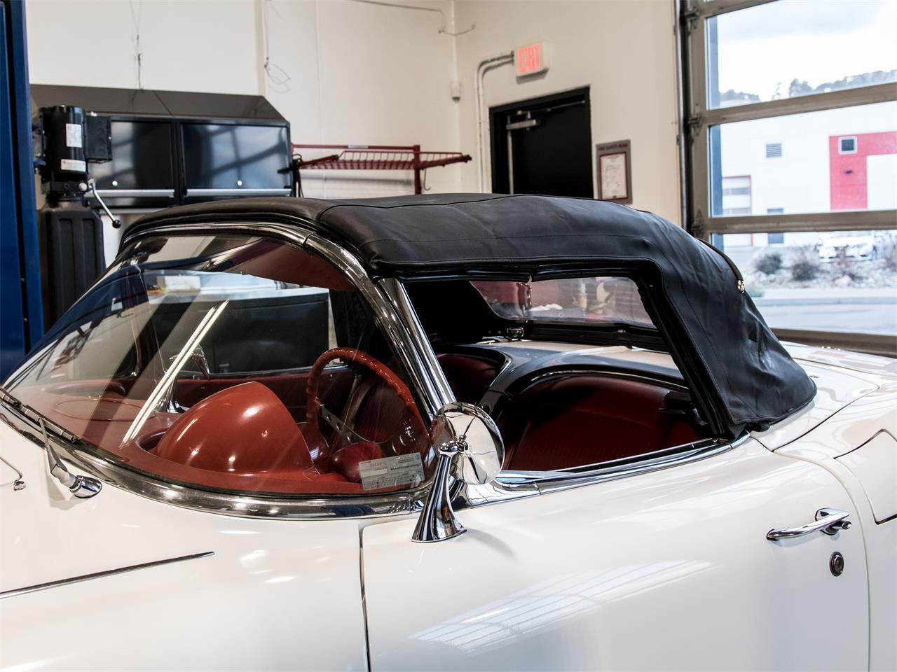 1961 Chevrolet Corvette (CC-1305809) for sale in Kelowna, British Columbia