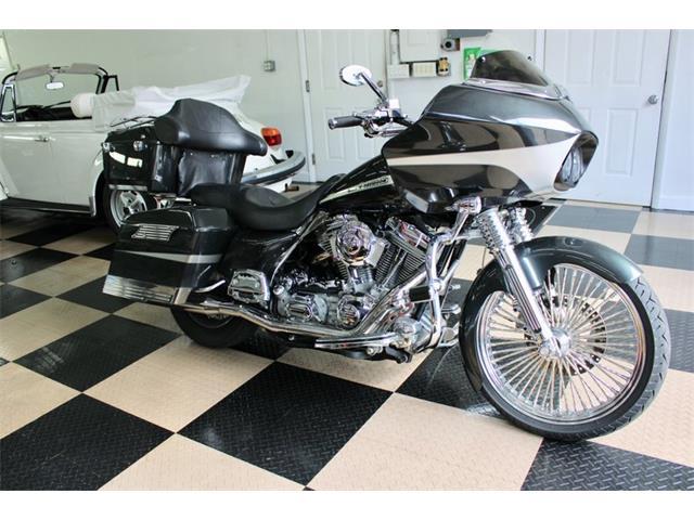 2006 Harley-Davidson Road Glide (CC-1305810) for sale in Sarasota, Florida