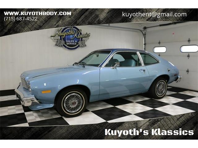 1978 Ford Pinto (CC-1305824) for sale in Stratford, Wisconsin