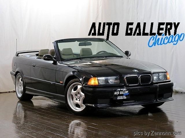 1999 BMW M3 (CC-1305826) for sale in Addison, Illinois