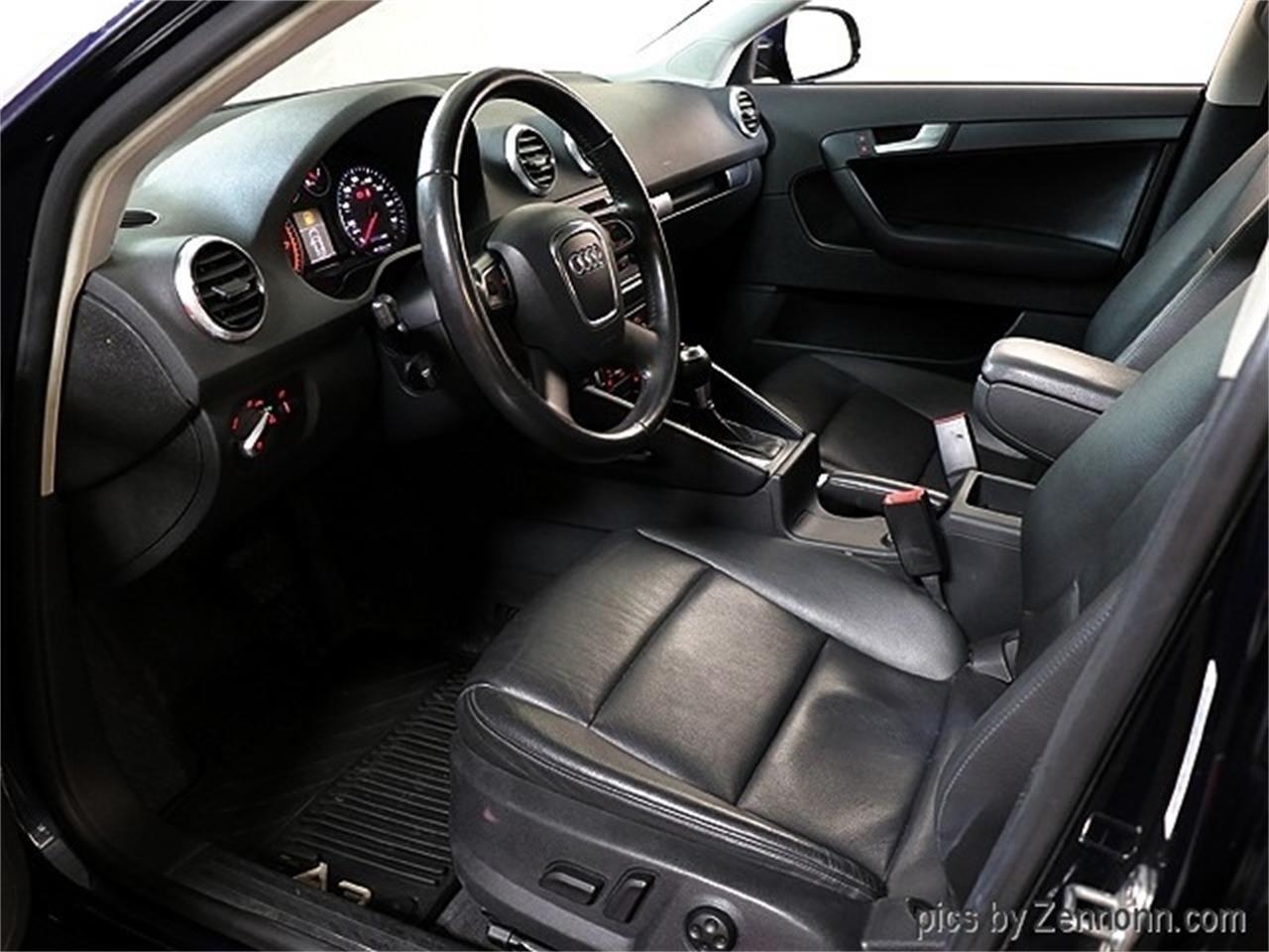 2013 Audi A3 (CC-1305827) for sale in Addison, Illinois