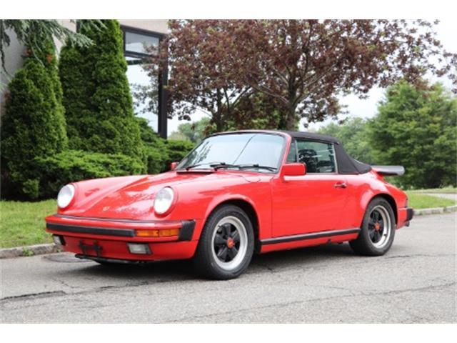 1988 Porsche 911 (CC-1305836) for sale in Astoria, New York