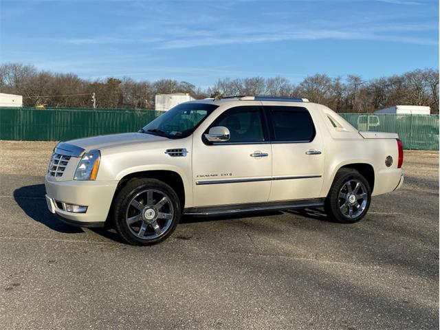 2008 Cadillac Escalade (CC-1305838) for sale in West Babylon, New York