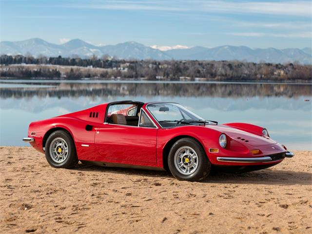 1974 Ferrari Dino (CC-1305843) for sale in Phoenix, Arizona