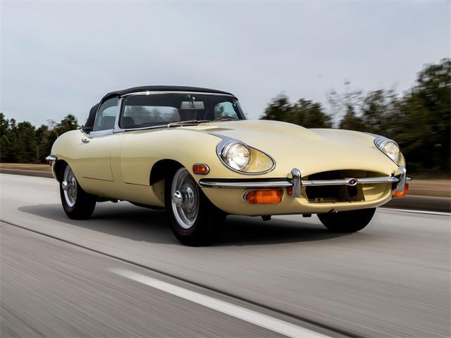 1970 Jaguar E-Type (CC-1305848) for sale in Phoenix, Arizona