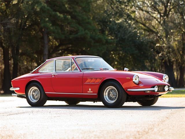 1967 Ferrari 330 GTC (CC-1305854) for sale in Phoenix, Arizona