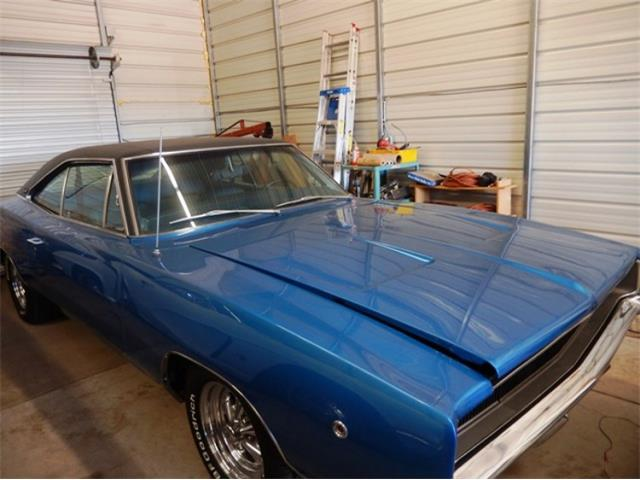 1968 Dodge Charger (CC-1305856) for sale in Peoria, Arizona