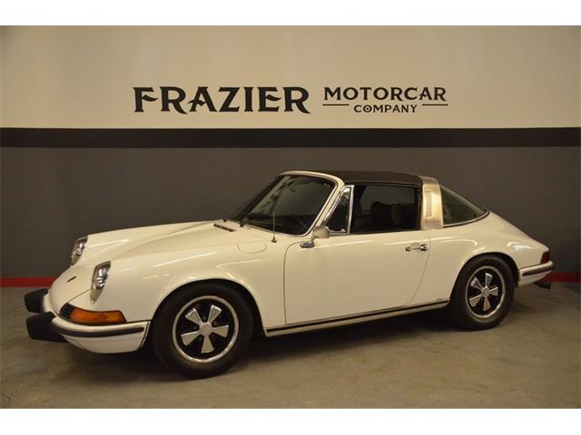 1973 Porsche 911 (CC-1305860) for sale in Lebanon, Tennessee