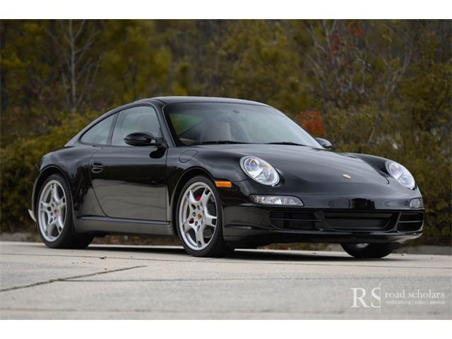 2006 Porsche 911 (CC-1305866) for sale in Raleigh, North Carolina