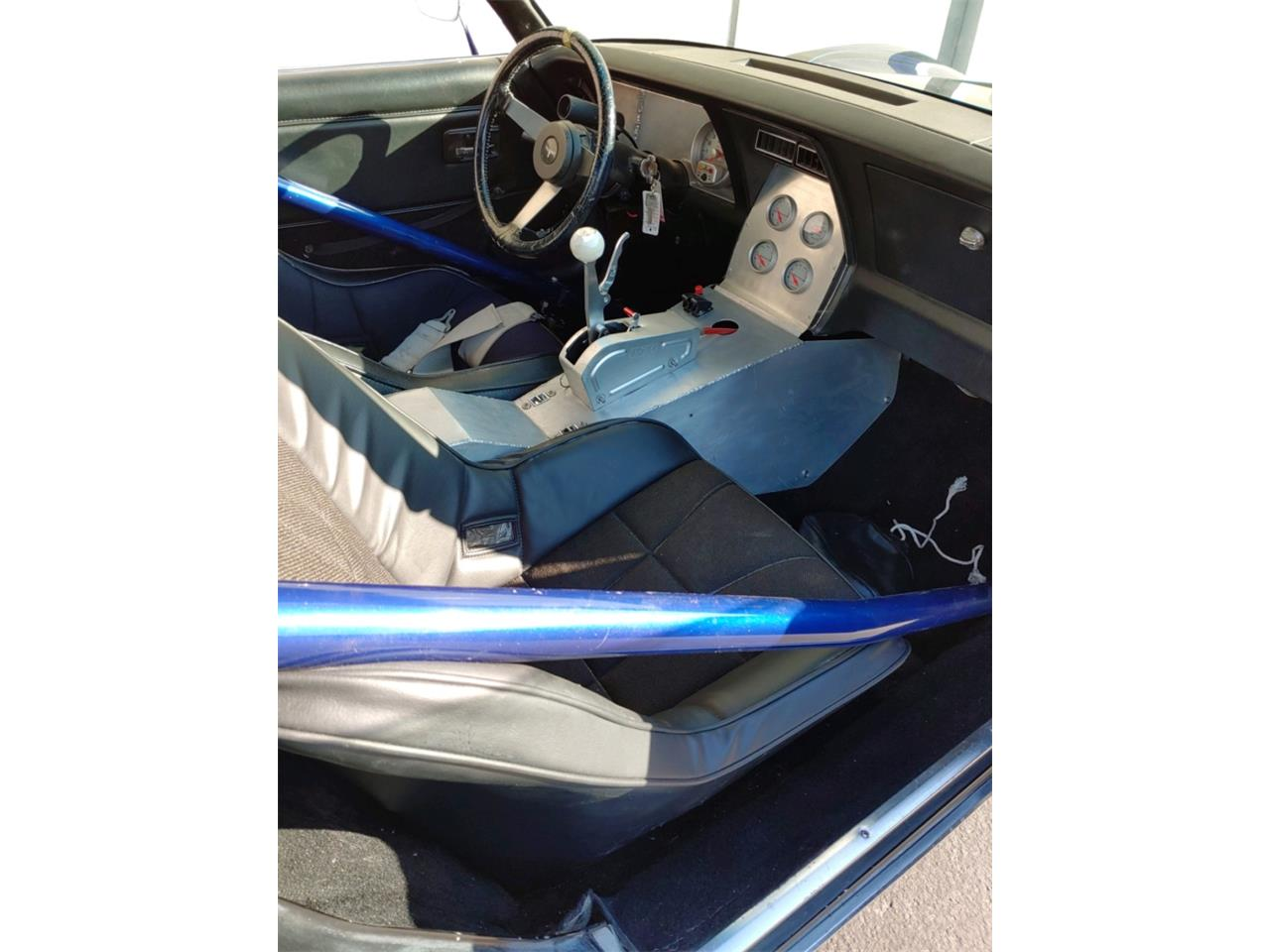 1981 Chevrolet Corvette (CC-1305869) for sale in N. Kansas City, Missouri