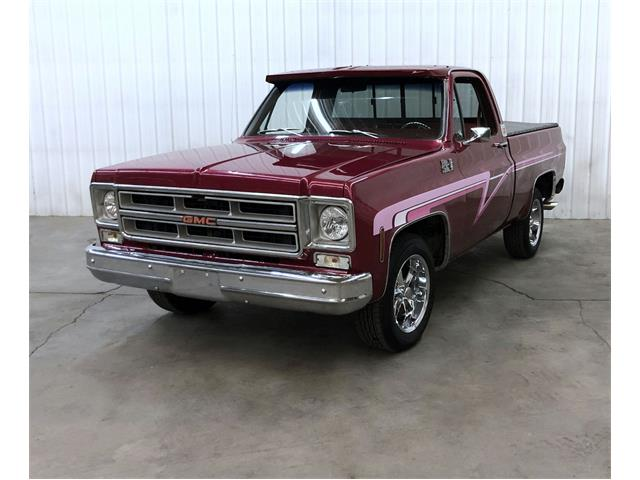 1976 Chevrolet Silverado (CC-1305888) for sale in Maple Lake, Minnesota