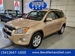 2012 Toyota Rav4 (CC-1305897) for sale in Bend, Oregon